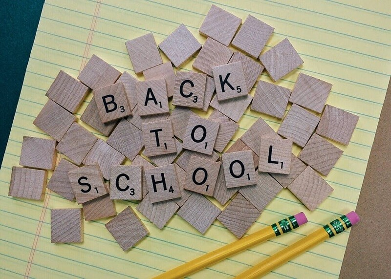 Back-to-School Dental Tips | Precision Dentistry & Implants